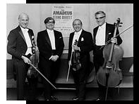 Les grands quatuors