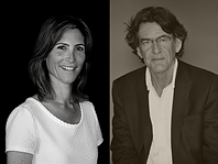 ANNULÉ - Luc Ferry & Julia de Funès