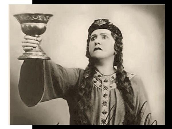 Les grands chanteurs 1 : l'âge d'or du chant wagnérien