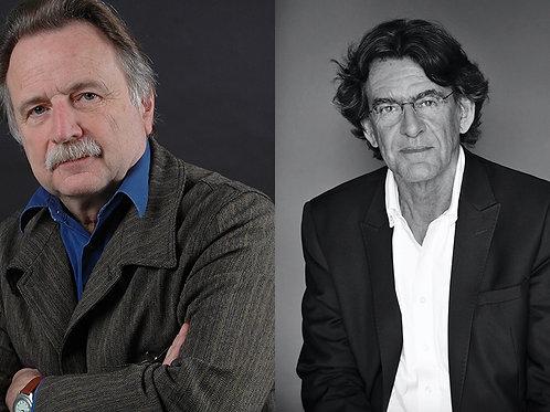 Régis Debray & Luc Ferry -  C'est quoi, une religion ?