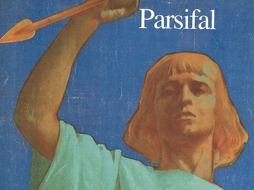 Parsifal de Wagner - Christian Merlin