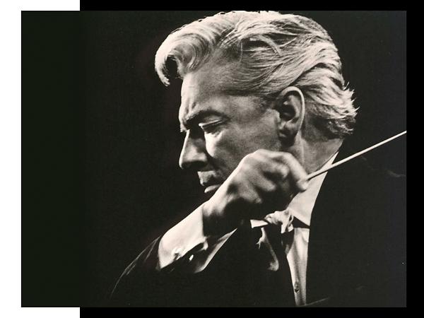 Les grands chefs d'orchestre 2 : Karajan ou Bernstein