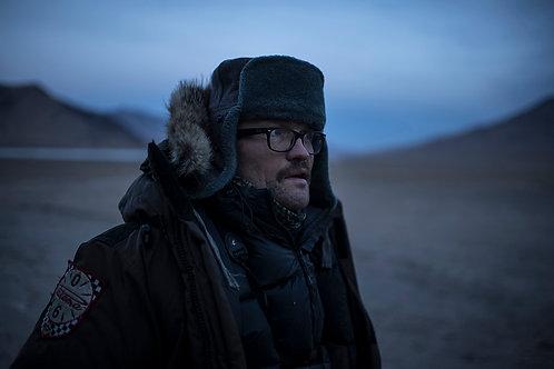 Sylvain Tesson, écrivain et explorateur - La Panthère des Neiges