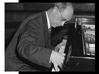 Les grands pianistes 3 : paysages germaniques