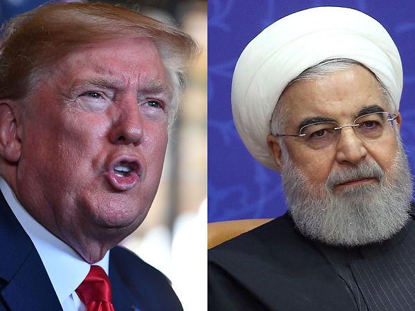 La crise Iran - États-Unis