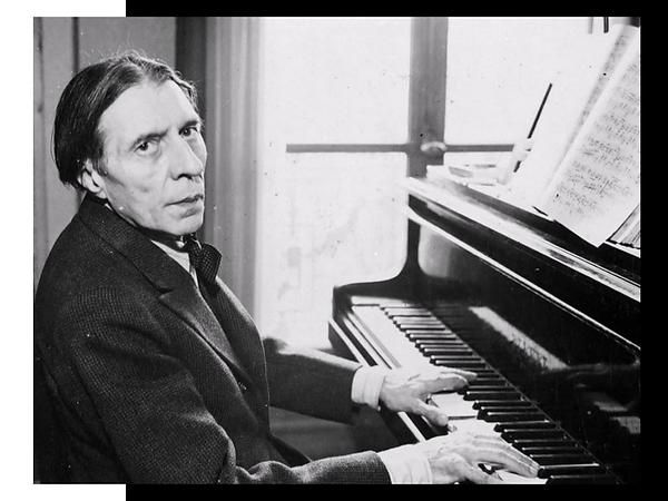 Les grands pianistes 2 : l'esprit français