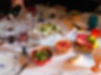 Les banquets philosophiques