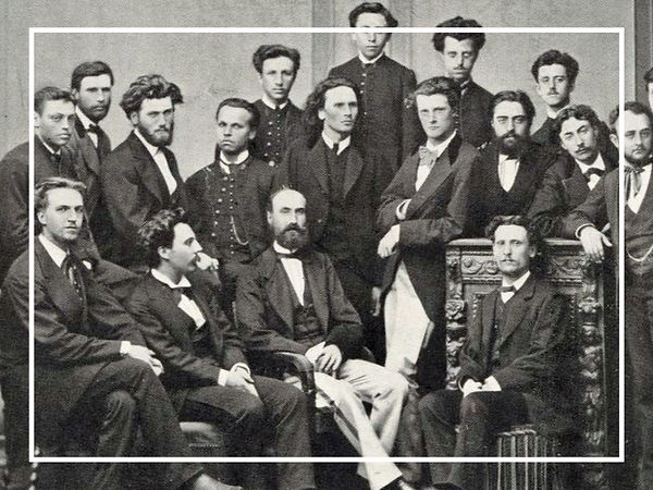 """La """"Société nationale de musique"""""""