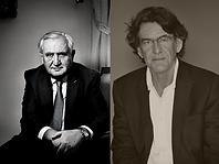 ANNULÉ - Luc Ferry & Jean-Pierre Raffarin