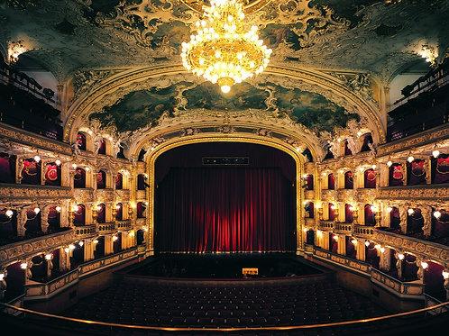 L'orchestre à l'opéra - Christian Merlin