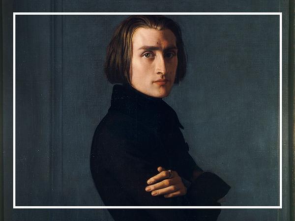 Franz Liszt (1811-1886)