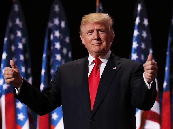 Et si Donald Trump était réélu ?