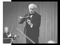Les grands chefs d'orchestre 1 : les dieux ennemis