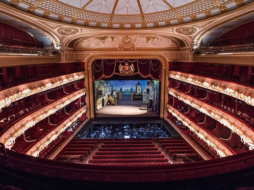 Opéra et mise en scène - Christian Merlin