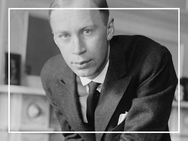 Sergueï Prokofiev (1891-1953)