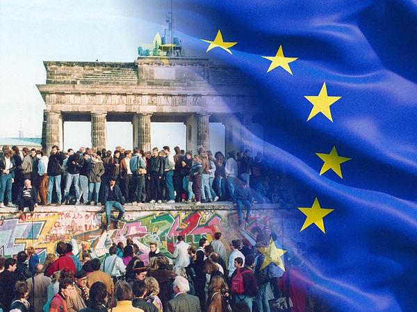 L'Europe et ses fantômes, 1989 - 2019