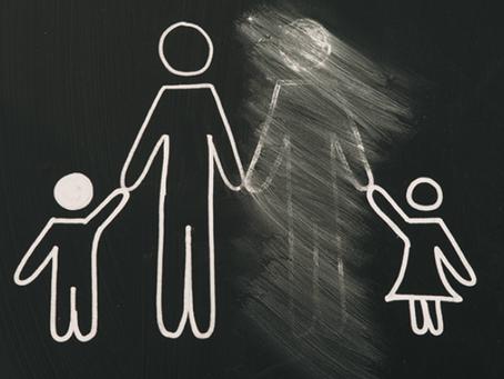 THE UNDENIABLE LINK:CHILD-SUPPORT SCHEME -- UNFAIR PARENTAL ALIENATION -- THE MALE-SUICIDE CRISIS