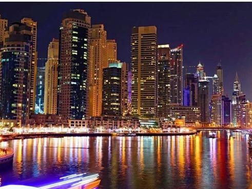 Doanh số thị trường bất động sản ở Dubai đạt gần 100 tỷ Dh: Property Finder.
