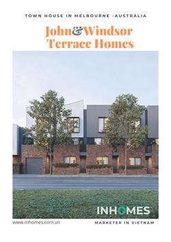 John&Windsor Terrace Homes
