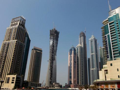 Thị trường BĐS Trung Đông: Giá nhà ở Dubai tăng khiêm tốn, giữ giá cả phải chăng trong những năm tới