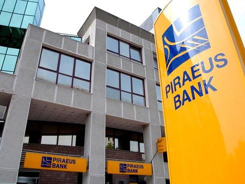 Moody's nâng cấp bốn ngân hàng lớn nhất của Hy Lạp (Greece)