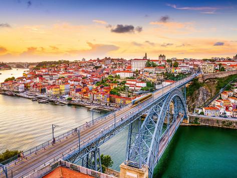 Bài phân tích khá hay về thị trường bất động sản Bồ Đào Nha trước đại dịch.