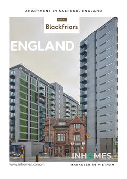 Local Blackfriars in UK