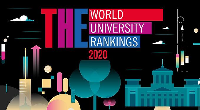 Đại dịch Covid-19 và bảng xếp hạng giáo dục bậc cao toàn cầu