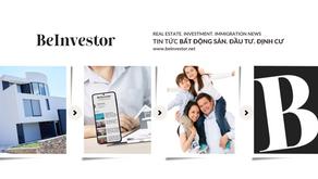 Điểm tin tuần đầu tiên tháng 10: Bất động sản, Đầu tư & Định cư.