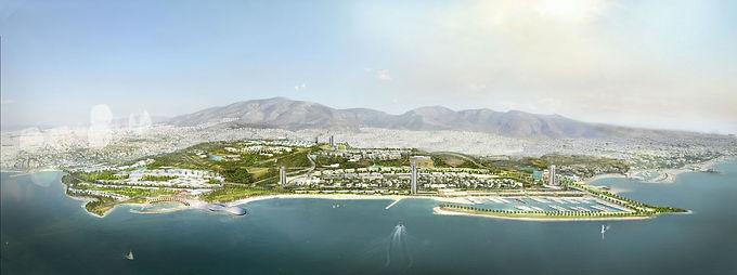 """Dự án """"INSPIRE Athens"""" hứa hẹn đưa ngành du lịch Hy Lạp tiến vào một kỷ nguyên mới"""