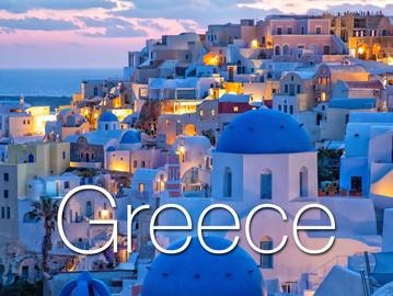Khám phá đất nước và bất động sản Hy Lạp