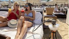 Du lịch Hy Lạp (Greece) phục hồi vào năm 2021 khi du khách đổ xô đến các điểm đến.