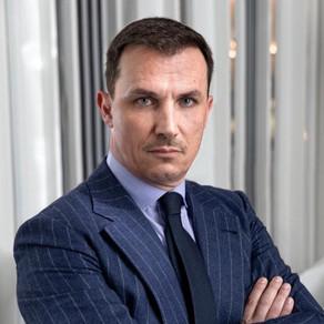 Chủ tịch V² Development nằm trong top 44 Nhân vật kinh doanh thành công nhất của Hy Lạp (Greece)