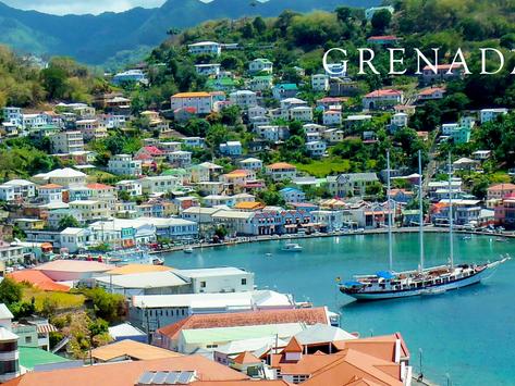 Sở hữu Quốc tịch Grenada thông qua đầu tư