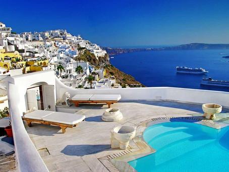 Hy Lạp cân nhắc khiến việc mua nhà ở Hy Lạp dễ dàng hơn đối với người nước ngoài