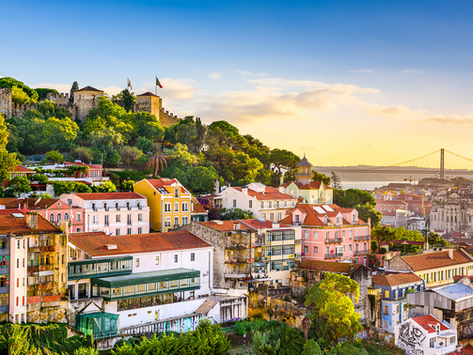 Short News on Portugal Real Estate, Tourism, Investment Immigration