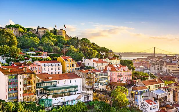 Điểm tin bất động sản, du lịch và đầu tư Bồ Đào Nha