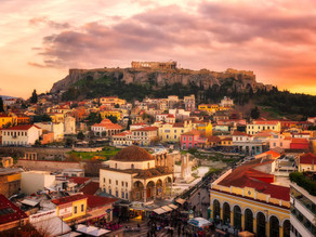 Quyền lợi của người có Giấy phép Thường trú nhân tại Hy Lạp