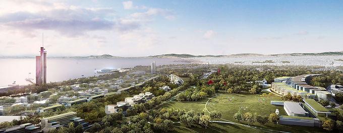 """INSPIRE Athens"" Promises to Usher Greek Tourism into a New Era"