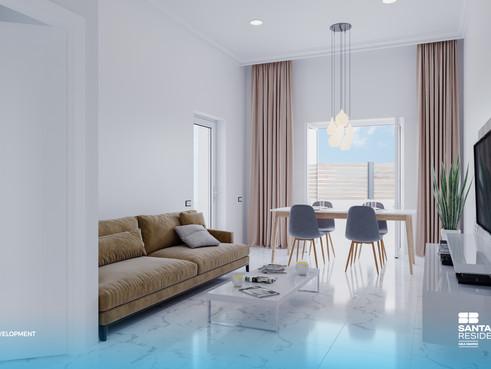 Thị trường bất động sản nhà ở Hy Lạp tăng 4,6% trong quý 2 năm 2021