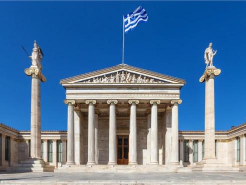Kinh tế Hy Lạp (Greece) tăng vọt 16,4% so với cùng kỳ năm ngoái trong quý II, 2021.