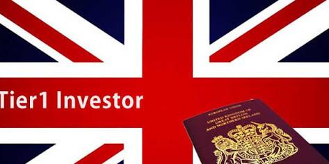 UK Investor visa (Tier 1) – Visa Nhà đầu tư Cấp 1 của UK