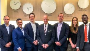 Colliers ra mắt chương trình cử nhân ngành bất động sản quốc tế đầu tiên