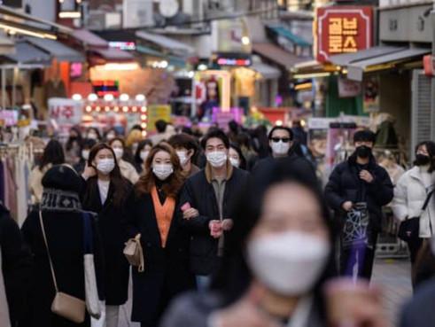 Hàn Quốc tăng lãi suất, nền kinh tế phát triển đầu tiên làm như vậy trong kỷ nguyên đại dịch.