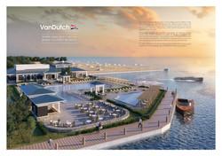 Aquarius - Friday Harbour in Canada