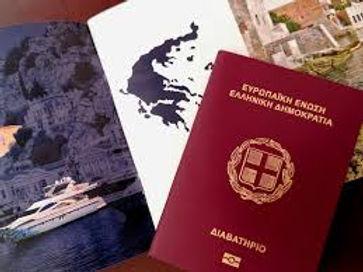 Những điều cần biết về việc Nhập quốc tịch Hy Lạp