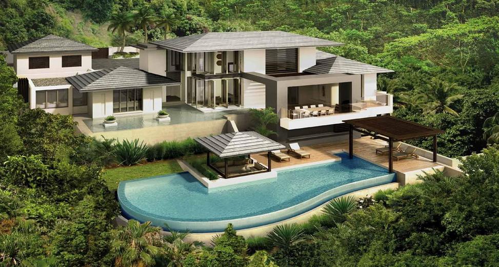 Azian Agoda Resort