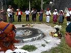 Cérémonie Chamanique Mexique
