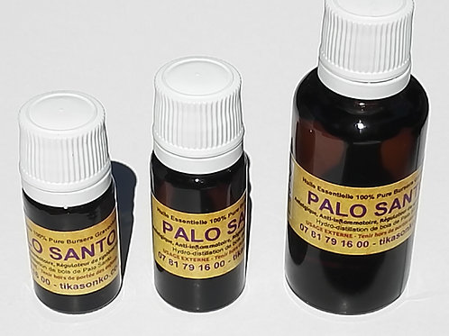 10ml Huile Essentielle Pure et 100% Artisanale