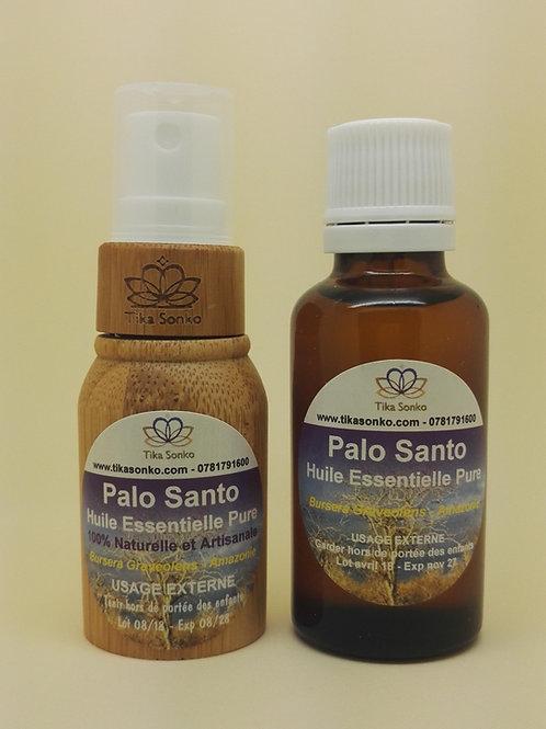 Spray 10ml Huile Essentielle Pure et 100% Artisanale avec recharge de 30ml